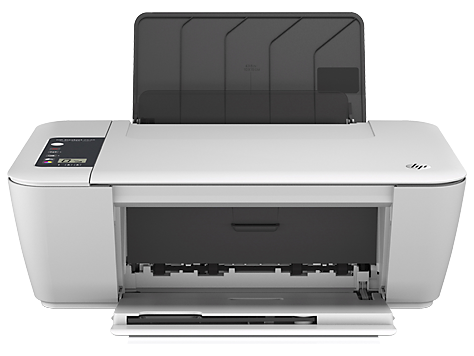 HP Deskjet D2530 Printer Basic Windows 8