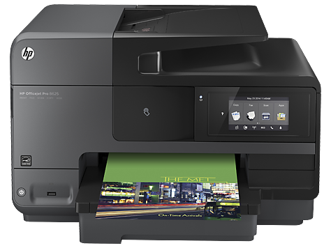 HP Officejet Pro 8625 e-All-in-One Printer