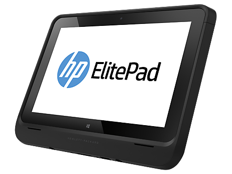 HP ElitePad 行動 POS G2 解決方案