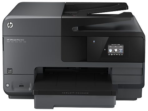 HP Officejet Pro 8616 e-All-in-One Printer