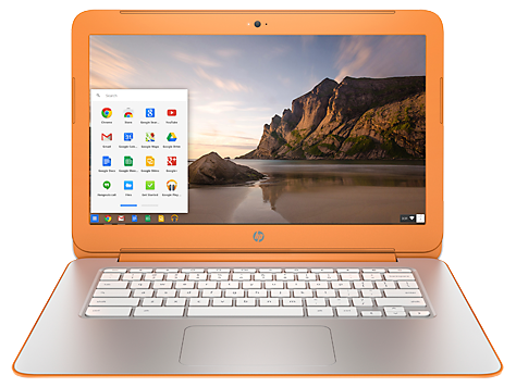 HP Chromebook14-2000