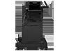 HP LaserJet Enterprise Flow MFP M630z - Rear