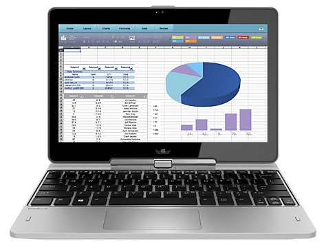 HP EliteBook Revolve 810 G3 Tablet