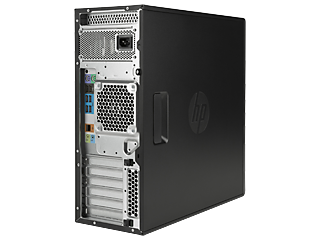 HP Z440 Workstation - Img_Right rear_320_240