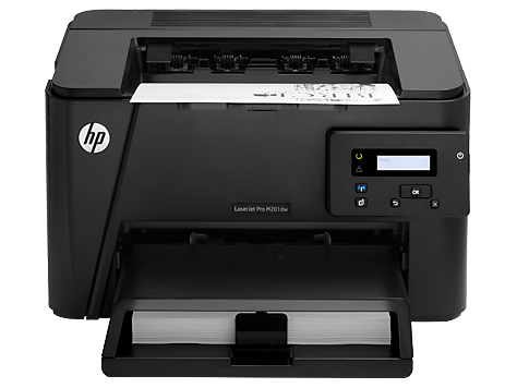 HP LaserJet Pro M201 series