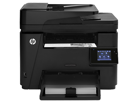 HP LaserJet Pro M226 MFP 系列