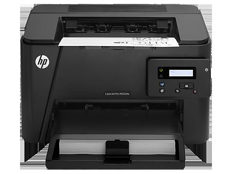 HP LaserJet Pro serie M202