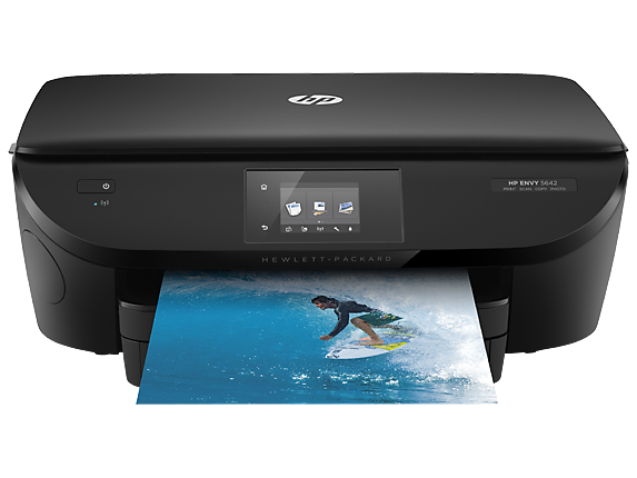 HP ENVY 5642 e-All-in-One Printer