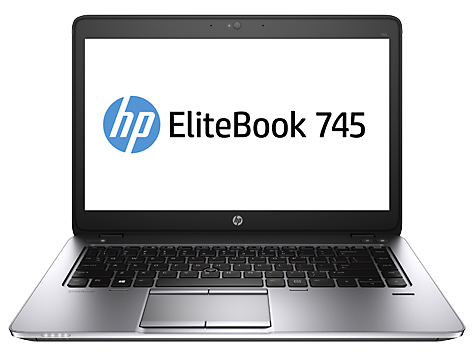 Ноутбук HP G2 EliteBook 745