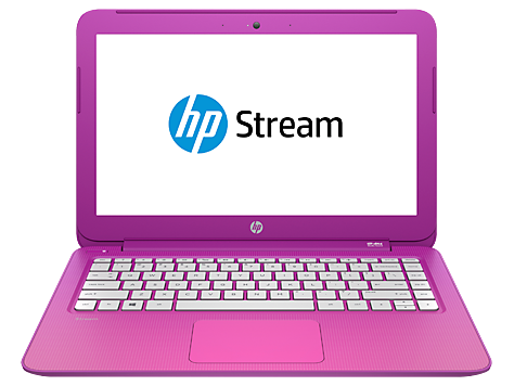 PC Notebook HP Stream 13-c000