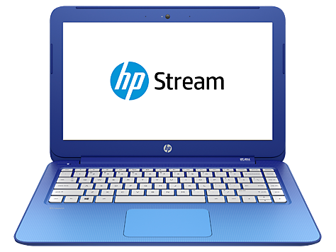 HP Stream 13-c000 notebook pc (med DataPass)