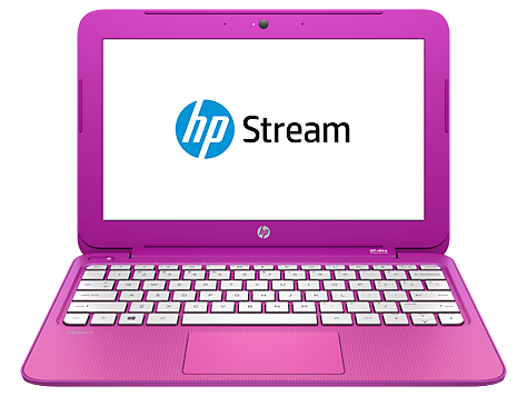 HP Stream 11-d000 notebook (+ DataPass)
