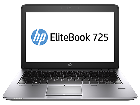 Ноутбук HP G2 EliteBook 725