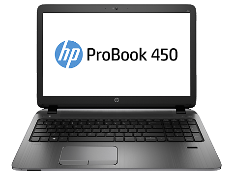 HP ProBook 450 G2 Notebook PC