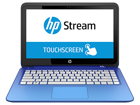 Hp Stream Notebook 13 C020na Touch Energy Star