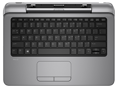 Klawiatura HP Pro x2 612 Backlit Power