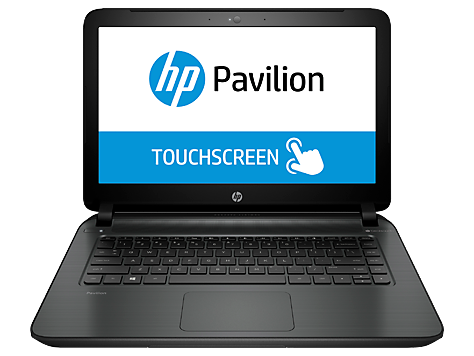 PC Notebook HP Pavilion 14-v200 (táctil)
