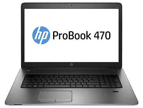 Ordinateur portable HP ProBook 470 G2