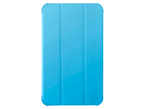 HP Stream 8 Blue Case