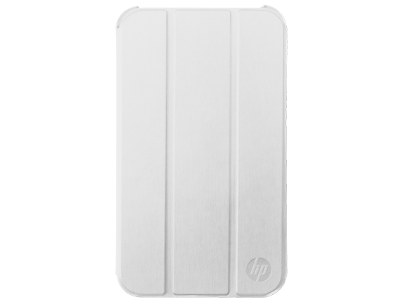 HP Stream 7 White Case