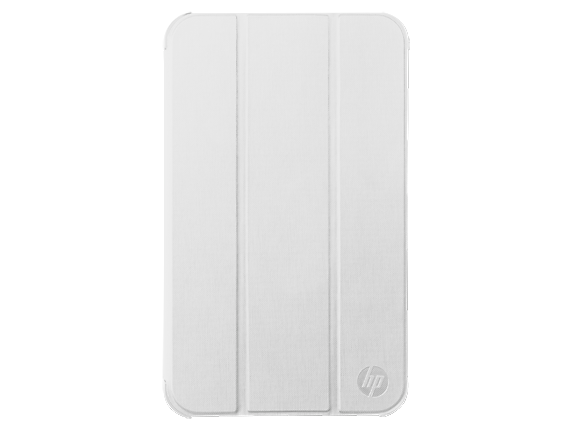 HP Stream 8 White Case