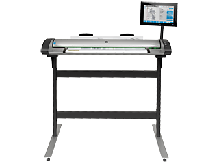 HP DesignJet Scanners
