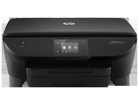 HP ENVY 5643 e-All-in-One Printer