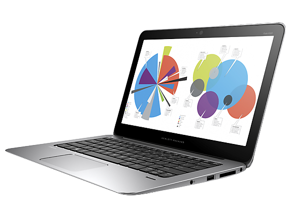 HP EliteBook Folio 1020 G1 Notebook PC Review