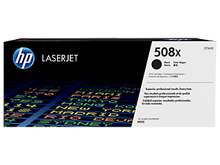 HP 508 Toner Cartridges