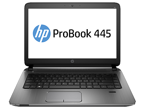 HP ProBook 445 G2 notebook