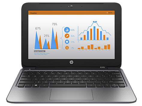 PC Notebook HP Stream 11 Pro