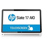 PC Desktop HP Slate serie 17-l000 All-in-One