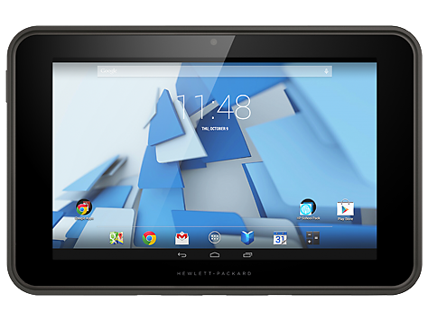 Tablet HP Pro Slate 10 EE G1