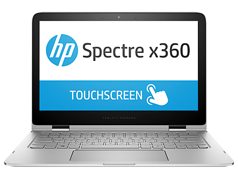 HP Spectre x360 - 13-4013dx (ENERGY STAR) Software and