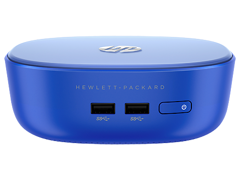 HP Stream Mini 200-000 Desktop PCシリーズ