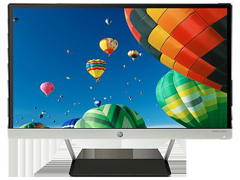HP Pavilion 22cw 21.5-inch IPS LED Backlit Monitor