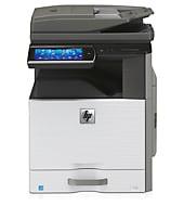 HP MFP S956-Serie