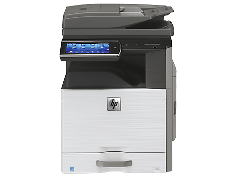 HP MFP S956 series