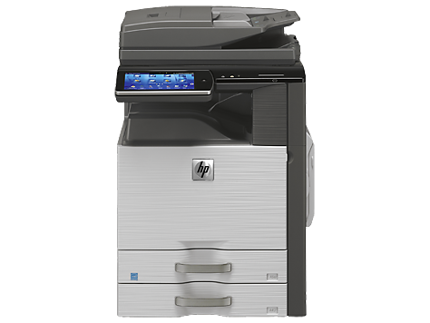 HP Color MFP S951 skrivarserie