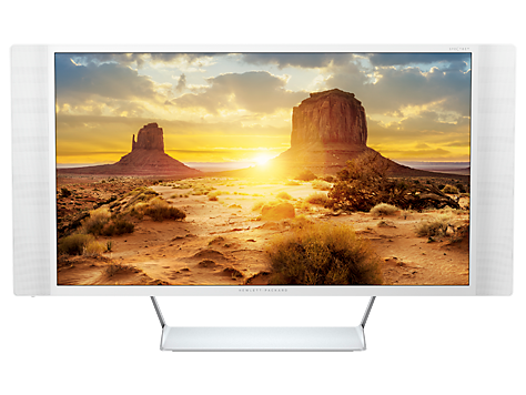 HP Spectre 32-inch Displays