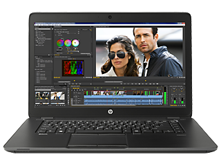 HP ZBook 15u Mobile Workstation