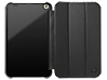HP 7 Plus II Black Tablet Case - Rear