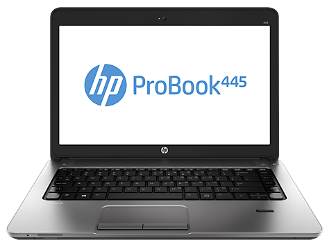 HP ProBook 445 G1 notebook