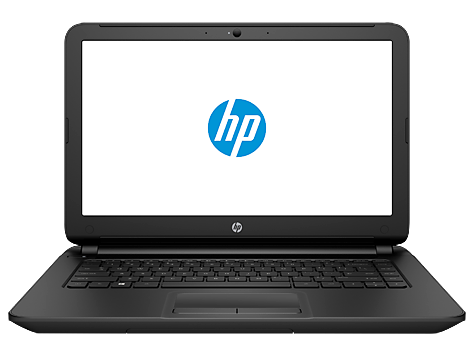 HP Notebook - 14-y002la (ENERGY STAR)