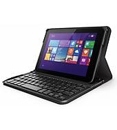 HP Pro Tablet 408 Bluetooth-toetsenbord/case