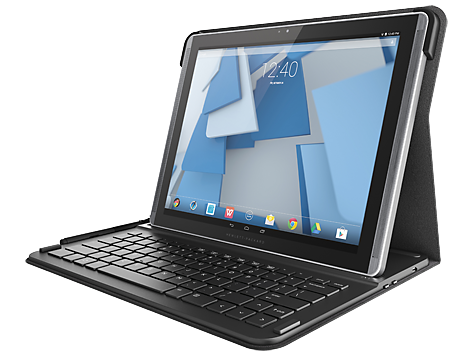 HP Pro Slate 12 Bluetooth-tastaturetui