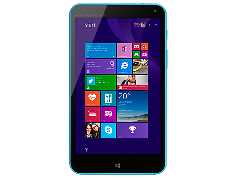Tablette HP Stream 7