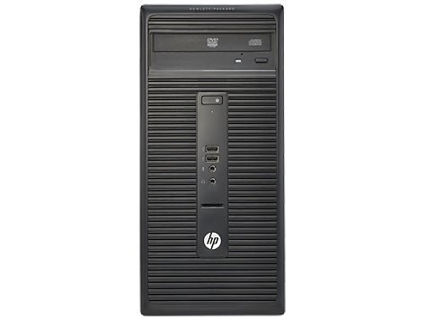 HP 285 Pro G1Microtower pc