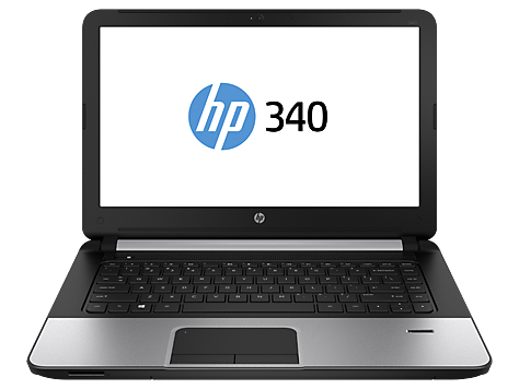 Ordinateur portable HP 340 G2