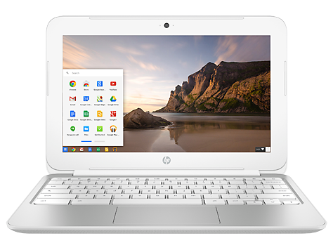 HP Chromebook 11-2100 (с DataPass)